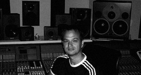 Remote Mixing And Mastering - La Source Studio