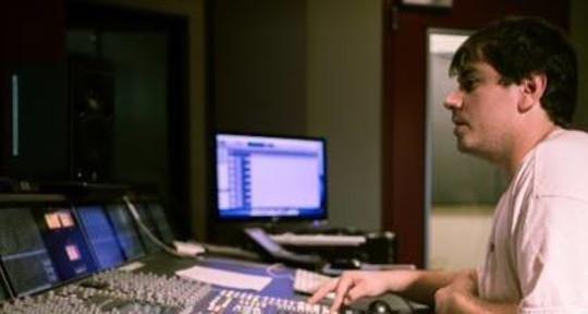 Mixing / Mastering / Recording - Alexander Komlos Engineer