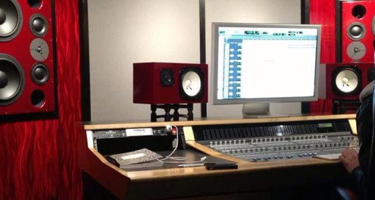 Producer, mixing engineer  - Mike Wayne Productions