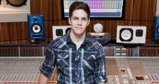 Audio Engineer, Producer - Luke Arens (Shock City Studios