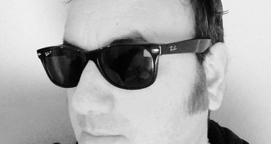 Musician / Mixer / Producer - Stephen Moniz / Argyle Sound