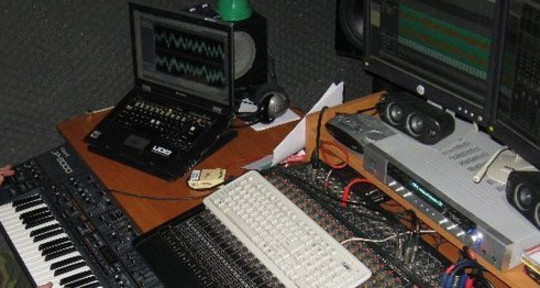Photo of VVL Music Producer