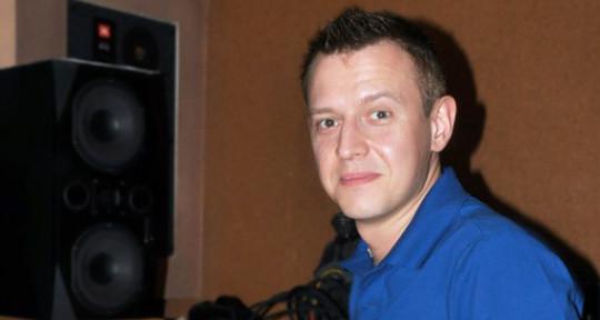 Recording, mixing, live - Anton Solenkov