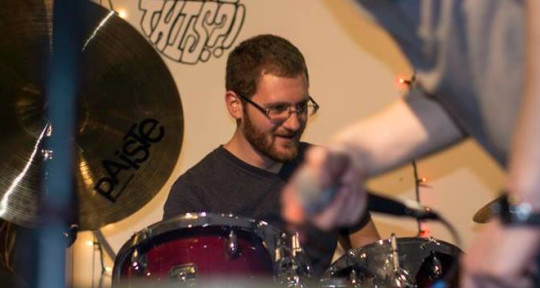 Session Drummer - Anthony Guidotti