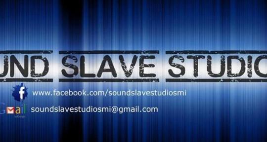 Recording Studio, Mixing - Sound Slave Studios