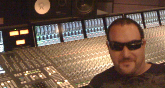 Award Winning Producer - Tony Shimkin