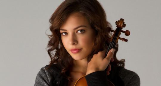 Violin, String Section, Fiddle - Lauren Conklin Violin/Fiddle