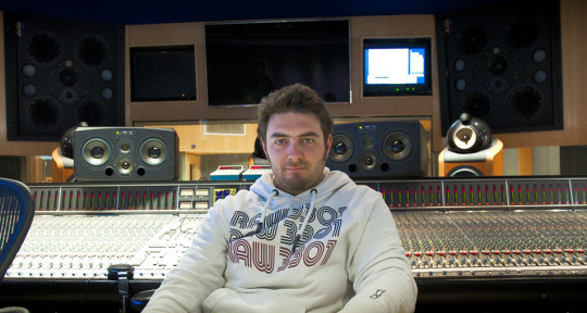 Photo of Alex Producer