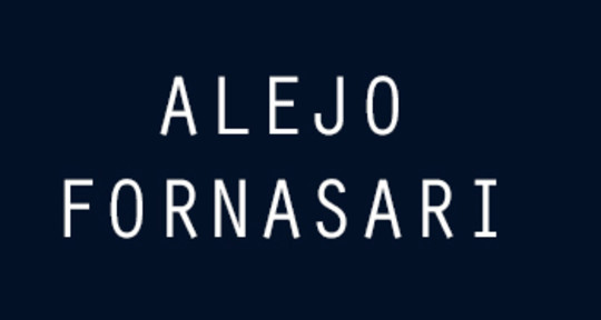 Mixing & Mastering  - Alejo Fornasari
