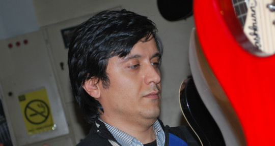 Photo of Dj Coşkun Binkanat