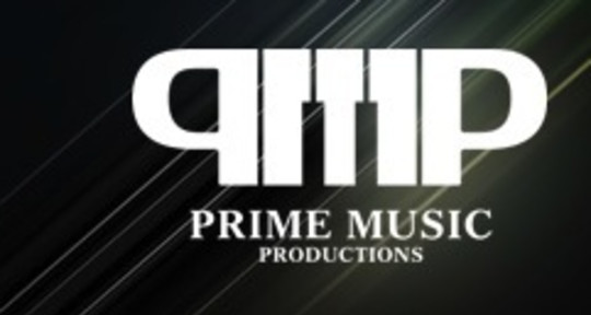 Composer, pianist, producer - Prime Music Productions