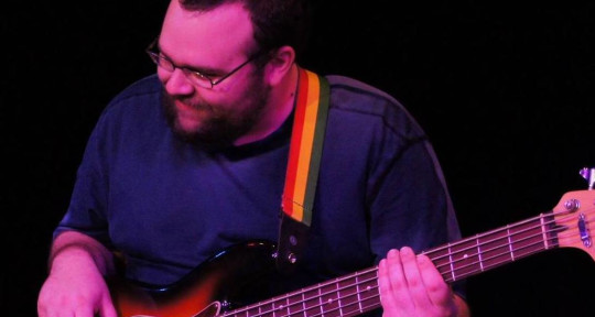 Session Bassist [Berklee] - David Katilius