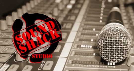Photo of SoundShack Studio