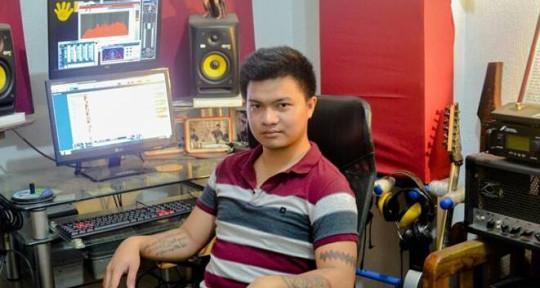 Audio Engineer - Re Omle Guirnela