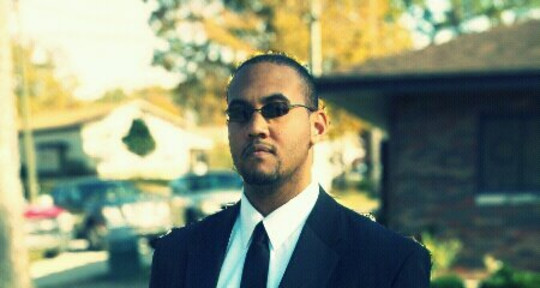 Photo of Abdias Joga