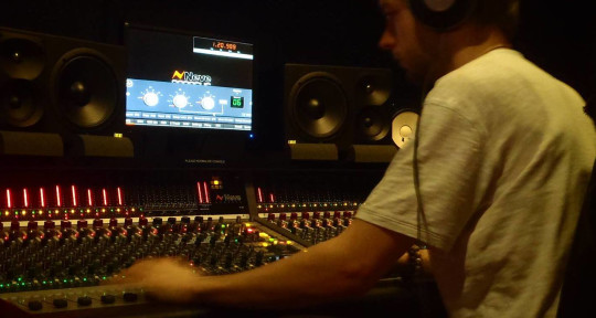 Mixing and Mastering  - James Driessen