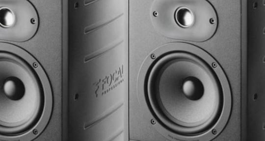 ¨remote mixing & mastering¨ - Oiga Studio