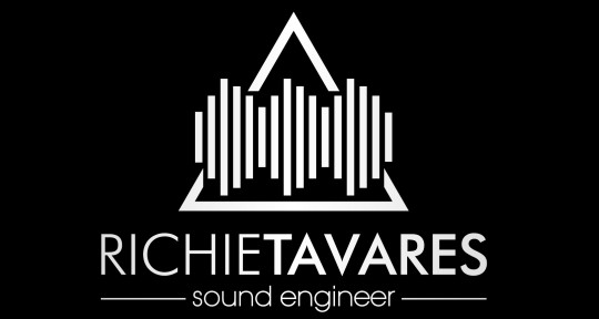 Audio engineer,mix & mastering - Marco Richie Tavares