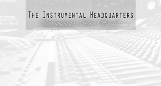 Beats, Mixing, Mastering - The Instrumental Headquarters