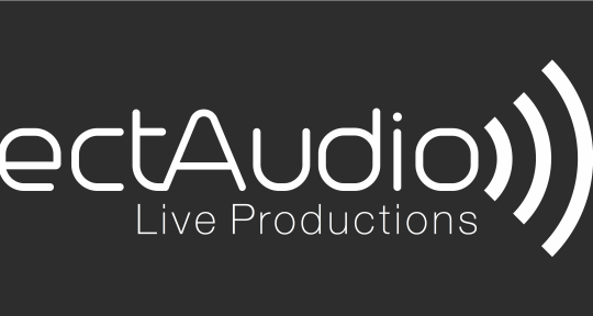 Photo of Project Audio Live Productions