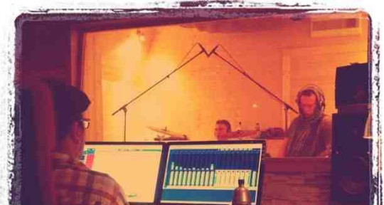 Remote Mixing & Producing - Seb. 'in exile'