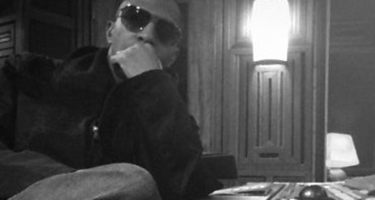Producing/Mixing/Vocals-Tenor - E. Redmond