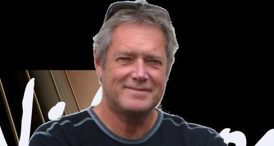 Photo of Robert Nilsson