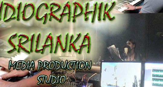 Photo of AUDIOGRAPHIKSRILANKA
