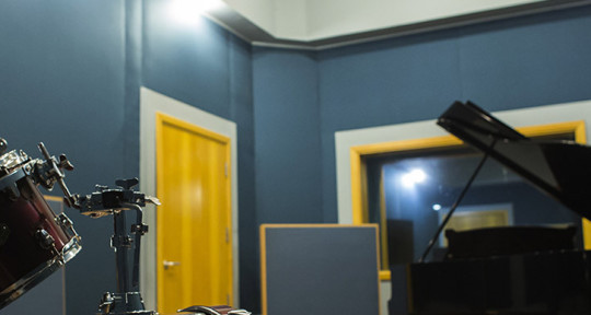 Recording Studio - Estudio Libres