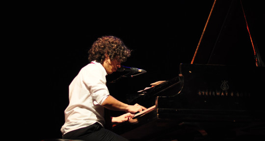 Instrumentalist, Composer - Silvano Pagliuca-Mena