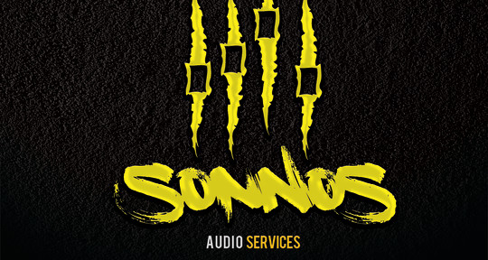 competitive Mixing + Mastering - SONNOS Audio