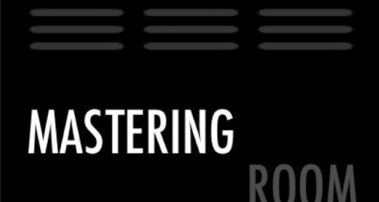 Professional Audio Mastering - Mastering Room