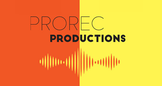 Music and Audio Production. - ProRec Productions