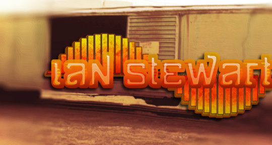 Remote Mixing & Mastering - Ian Stewart