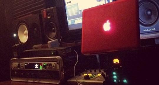 Recording Studio - It Only Takes 1 Studio