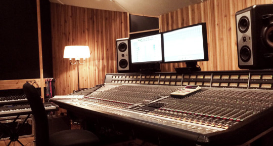 Photo of Swedish Sound Studio
