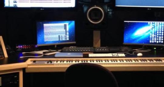 Audio Engineering - Starlit Sound Design