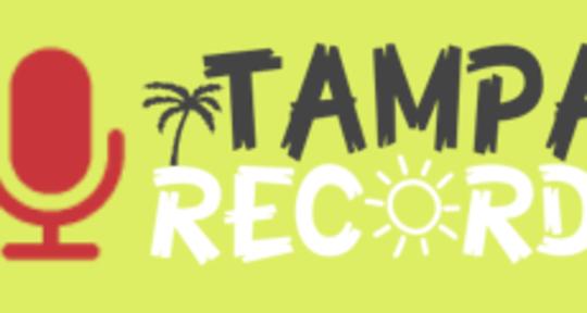 Music Recording Studio - Tampa Recording Studio