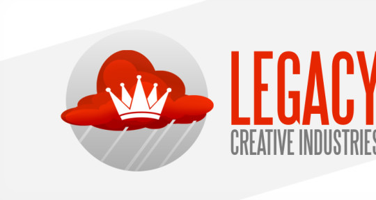 Outsourced Mixing & Mastering - Legacy Creative Industries