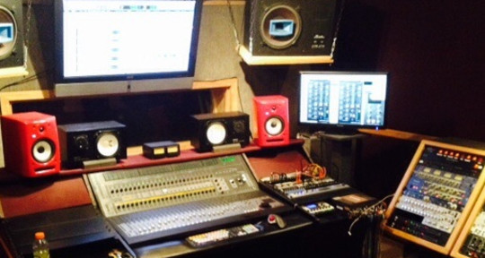 Photo of SoundVision Recording Studios