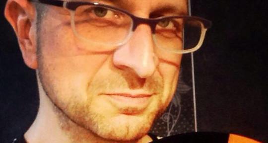 Photo of Adam Whittaker