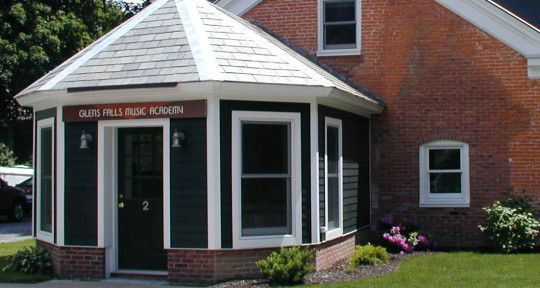 Photo of Glens Falls Music Academy