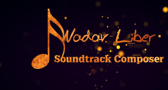 Soundtrack Composer - Nadav Liber