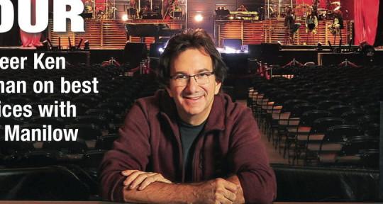 Photo of Ken Newman