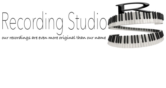 Electronic Music Creation Cave - The Recording Studio
