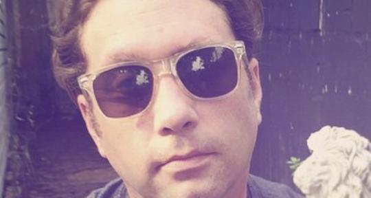 Mastering, Producer, Drummer - Justin Sweatt