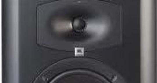 Mixing & Mastering - Music recording studio Alpha