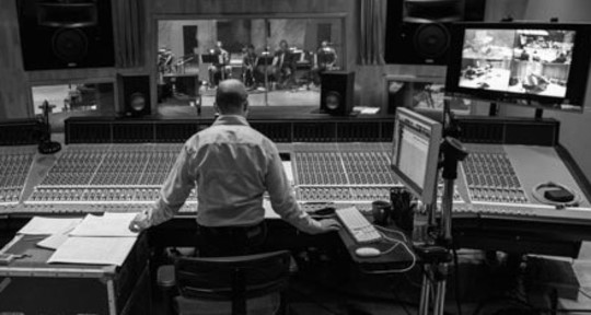 Recording, Production, Mixing - Dan Rudin