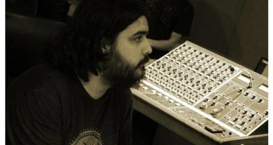 Mixing & Mastering - Nicolas Persig