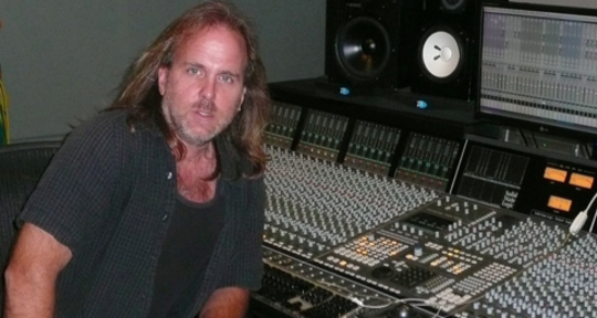 Engineer, Mixer, Producer - Michael Jack